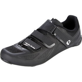 PEARL iZUMi Select Road V5 Shoes Herren black/black